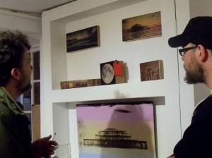 In conversation with artist Sinna One