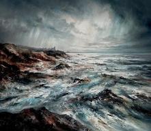 Perfect Storm by Chris & Steve Rocks