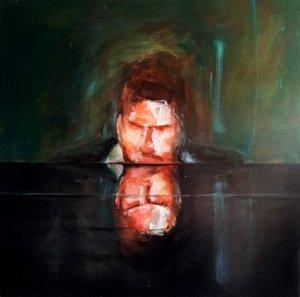 John Hiom - Untitled