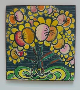 Arse Flowers in Bloom, 2010