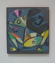 Broken Idealist, 2012