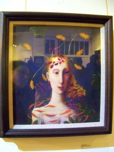 Kevin Low - 'In the Guise of Autumn'