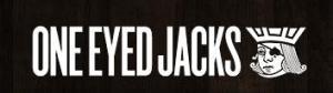 one eyed jacks logo