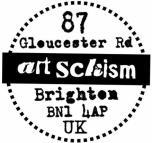 art schism logo