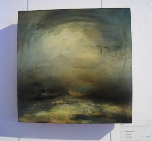 Mark Johnston - 'Crossing'