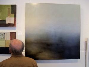 Victoria Graimes' painting