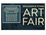 brunswick art fair