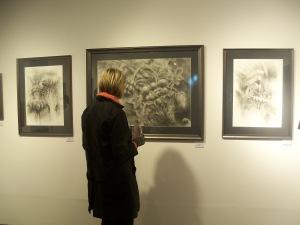 Ian Hodgson's works