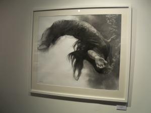 Patsy McArthur - 'Mermaid I'