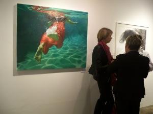 Patsy McArthur - 'Odyssey'