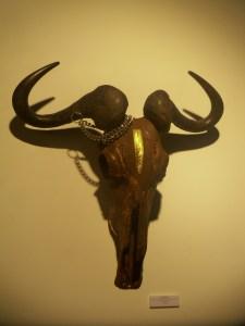 Catherine Parsons 'Wildebeest'