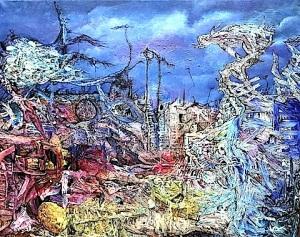 Nine Exhibition Stuart Hermolle
