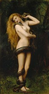 Lilith (John Collier)