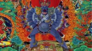 Wrathful King Kong by Lu-Yang