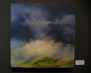 Susan Evans - Sun Through Cloud