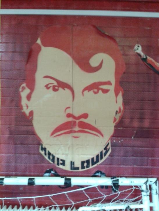 Brighton Youth Centre Street Art - 5