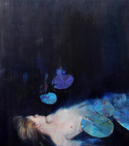 Jake Wood Evans Ophelia