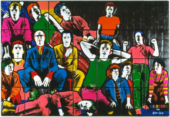 Gilbert-George-EXISTERS